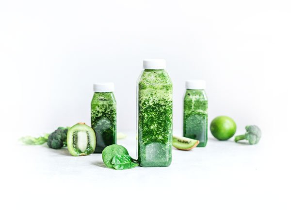 Crave Healthy Green Juices and Smoothies Hypnosis